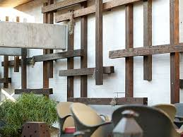 view in gallery wooden wall sculpture for the outdoors