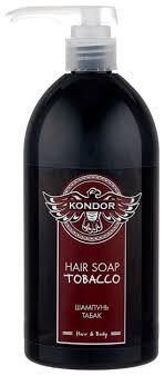 <b>Kondor шампунь</b> Hair&Body <b>Табак</b> — купить по выгодной цене на ...