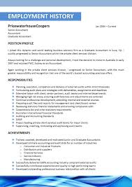 Classy Modern Resume Format Free For Your Copy Of A Resume Format