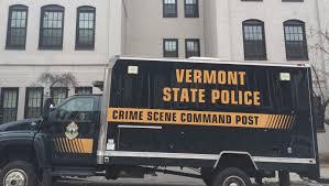 Burlington Police Shoot And Kill Mentally Ill Man Off Message