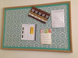 diy cork boards. Best Home: Beautiful Fabric Bulletin Board At DIY Covered OurFamilyofSeven Com From Diy Cork Boards