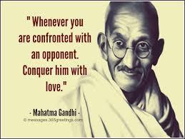 Gandhi Quotes On Peace Magnificent 48MahatmaGandhiFamousPeaceQuotesFacebookWhatsappStatus