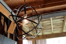rustic foyer lighting chandelier rustic light fixtures wood and metal on diy industrial rustic pendant light