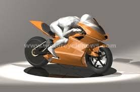 It is six years later for ecosse spirit. F1 Designers Re Invent The Motorcycle Mcn