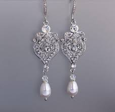 large size of lighting stunning crystal chandelier earrings for wedding 20 and pearl drop art deco