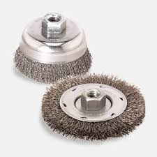 wire wheel grinder. wire wheels and cup brushes wheel grinder
