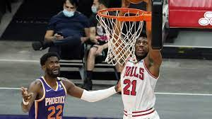 Phoenix Suns trade for San Antonio ...