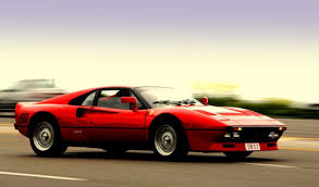 Conheça toda a linha ferrari 0km.veja os preços, versões, ficha técnicas, fotos, vídeos e compare os modelos lado a lado. Anunciada Una Concentracion Veraniega De Ferrari 288 Gto En California