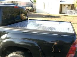 diy truck bed cover metal bed cover diy waterproof truck bed cover
