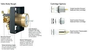 shower cartridges delta shower faucet cartridge delta rough in valve with cartridges delta shower faucet repair no hot delta shower cartridge parts