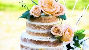 White Almond Wedding Cake Recipe Allrecipescom