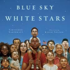 Calling Caldecott | Blue Sky, White Stars - The Horn Book