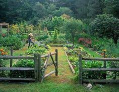 Small Picture kitchen potager layout of this vegetable plot reminded me of