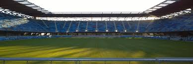 Avaya Stadium San Jose Tickets Schedule Seating Chart Directions