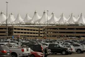 denver airport parking. denver international airport parking e