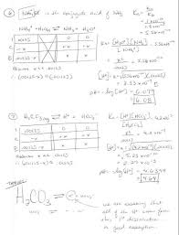 pH calculations situations answers pt 3 mrs koenig's amazing chemistry website on geometry final exam review worksheet answers