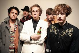 Student Pocket Guide - Mystery Jets: Interview