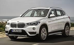 BMW Convertible bmw x1 handling : 2016 BMW X1 - Overview - CarGurus