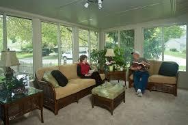 Best Sunroom Decor Ideas With Great Sunroom Decorating Ideas Minimal