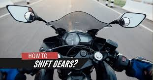 how to shift a motorcycle ultimate
