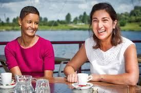 """Zuhal Demir (N-VA) en Meryame Kitir (sp.a): """"Wij kunnen geru... - Gazet van  Antwerpen Mobile"""