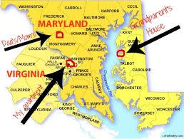 dmv map. Wonderful Dmv DMV Map 2 Intended Dmv M