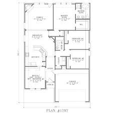 narrow lot house plans southern ranch with front and back porch narrow lot house plans southern ranch with front and back porch