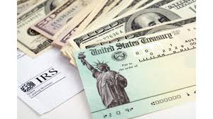 2020 Irs Income Tax Refund Chart When Will You Get Your Tax