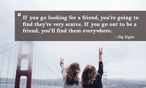 True Friends Quotes Beauteous 48 Inspiring Quotes About True Friendship Inspiring Tips