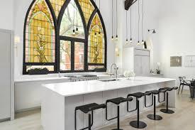 Church Converted Into Modern Home | Linc Thelen Design | HGTV
