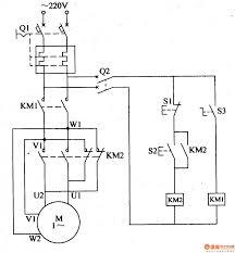 single phase magnetic starter wiring diagram motor start stop 2018 weg