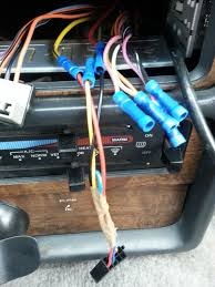 need car stereo wiring diagram for 1986 mercury cougar fixya Mercury Grand Marquis Radio Wiring Diagram need car stereo wiring diagram for 1986 mercury cougar cant get the amp to power up because i dont have a diagram to say what colour wire goes to the amp 2003 mercury grand marquis radio wiring diagram