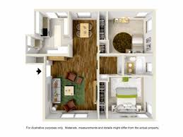 Awesome Beautiful Charming 3 Bedroom Apartments In Los Angeles