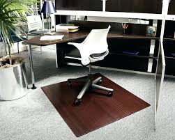 office floor mats for carpet puter chair mat mainstgarage office chair mat for thick carpet best