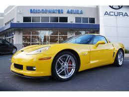 2006 Z06 w/Nav only 503 Miles FOR SALE - CorvetteForum - Chevrolet ...