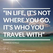 Best Travel Quotes For The Traveling Couple Who Needs Maps Beauteous Quotes For Travel
