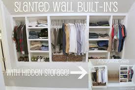 mylovecreate luxury closet wall
