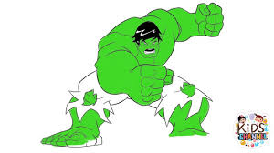 Price and other details may vary based on size and color. Hulk Coloring Page How To Color Hulk Hulk Coloring Video Hulk Coloring Pic Kids Channel Youtube
