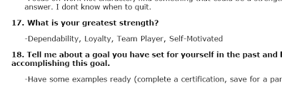 List Of Strengths For Interview Your Greatest Strengths Are Jon Sampson