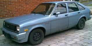 File:Chevy Chevette Pre-1987.jpg - Wikimedia Commons