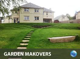 Small Picture Sandy Martin Landscapers Glasgow Landscape Contractor Glasgow