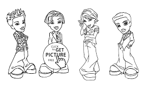 Small Picture coloring pages for kids printable free