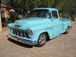 Truck chevy 1955 truck : Steve's Auto Restorations | (SOLD) 1955 CHEVROLET BIG BACK WINDOW ...