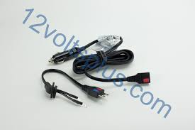 5010001228 coleman 12vdc power cord for 5645 12 volts plus igloo kool mate 36-thermoelectric cooler and warmer at Igloo Koolmate Ac Dc Converter Wiring Schematic