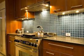 image of tiled kitchen countertops over laminate
