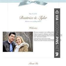 Love This Welcome Message For Wedding Website Check Out