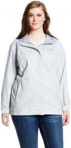 Columbia Womens Plus Size Arcadia Ii Plus Size Jacket Outerwear White White 1x