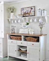 shabby chic kitchen furniture. exellent chic charming shabby chic kitchens that youll never want to leave for kitchen furniture t