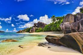 la size la digue beach wallpaper 6991440