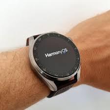 Huawei Watch 3 Pro im Test: Die erste ...